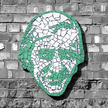 Stan Smith Mosaic by JoeForrest