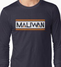 Maliwan - Borderlands Long Sleeve T-Shirt