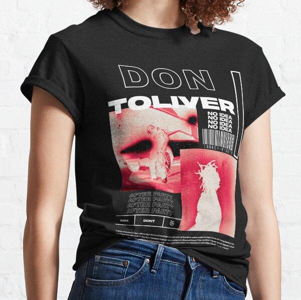 Don toliver Classic T-Shirt