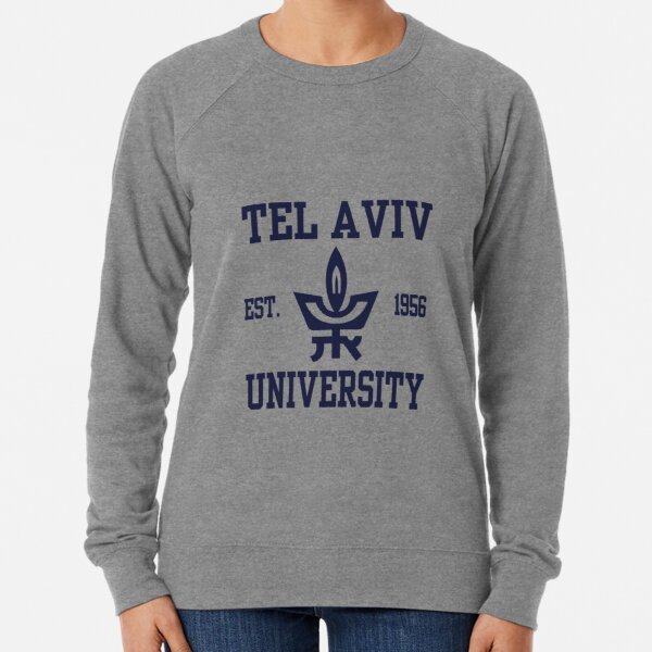 Tel Aviv University  Lightweight Sweatshirt