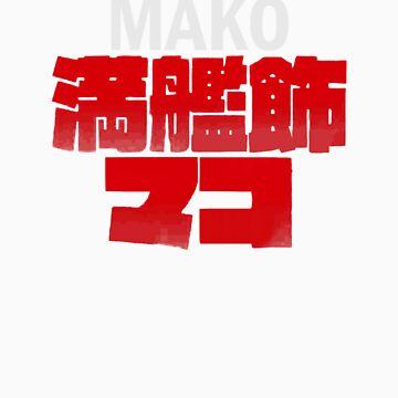 team mako by flamborchid