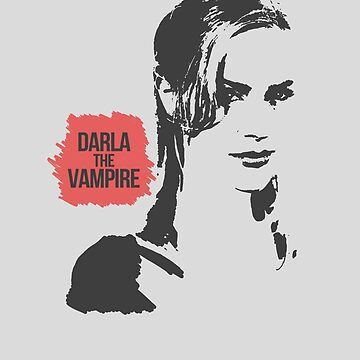 DARLA: The Vampire by Vixetches