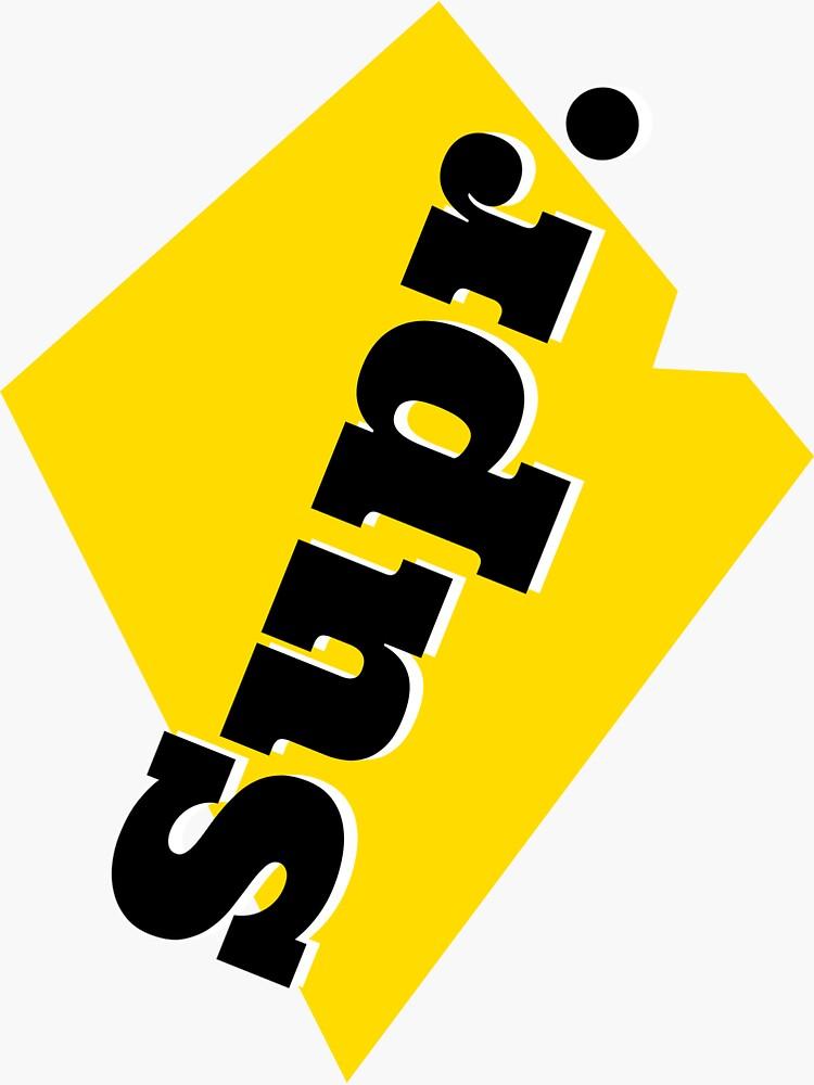 Supr by jodd