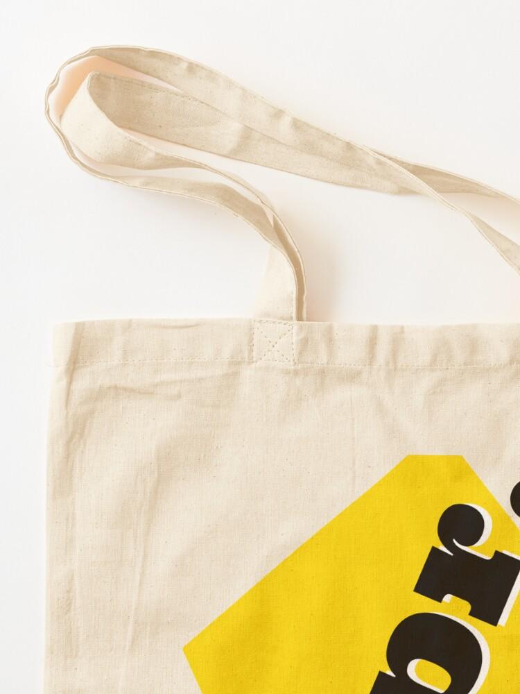 Alternate view of Supr Tote Bag