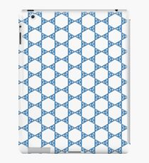 Iso Triangles iPad Case/Skin