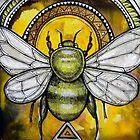 Bee Ascendant by Lynnette Shelley