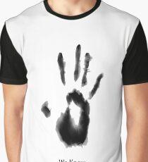 Join The Dark Brotherhood Graphic T-Shirt