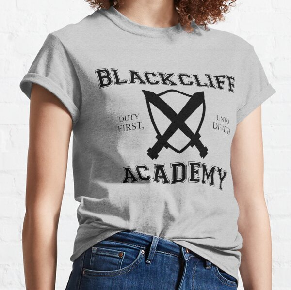 BLACKCLIFF ACADEMY- An Ember In The Ashes Classic T-Shirt