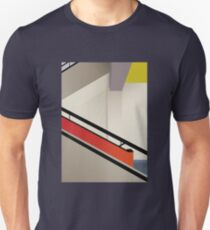Funky Little Staircase T-Shirt