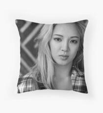 HyoYeon SNSD Girls' Generation KPOP Throw Pillow