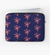 Squid-Soldier Beetle Inverted  Laptop Sleeve