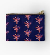 Squid-Soldier Beetle Inverted  Studio Pouch