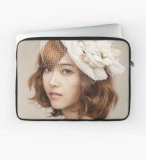 Jessica Jung SNSD Girls' Generation KPOP Laptop Sleeve