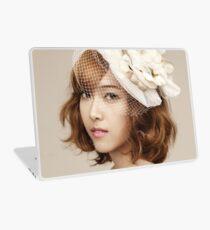 Jessica Jung SNSD Girls' Generation KPOP Laptop Skin