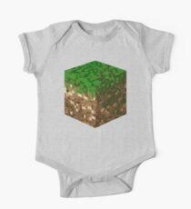 RealCraft Baby Body Kurzarm