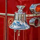 Fire Bell by Bob Martin