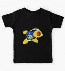 Air Man Kids Clothes