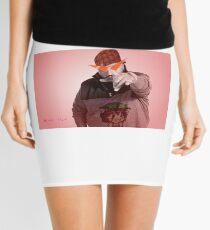 Honk Mini Skirt