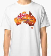 Nsw Bushfires Classic T-Shirt