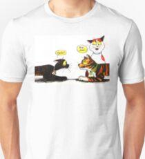 SkyeCatz Introductions Unisex T-Shirt