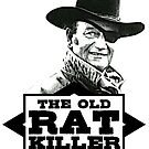 The Old Rat Killer by sisterphipps