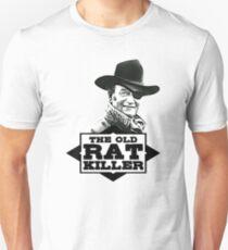 The Old Rat Killer T-Shirt