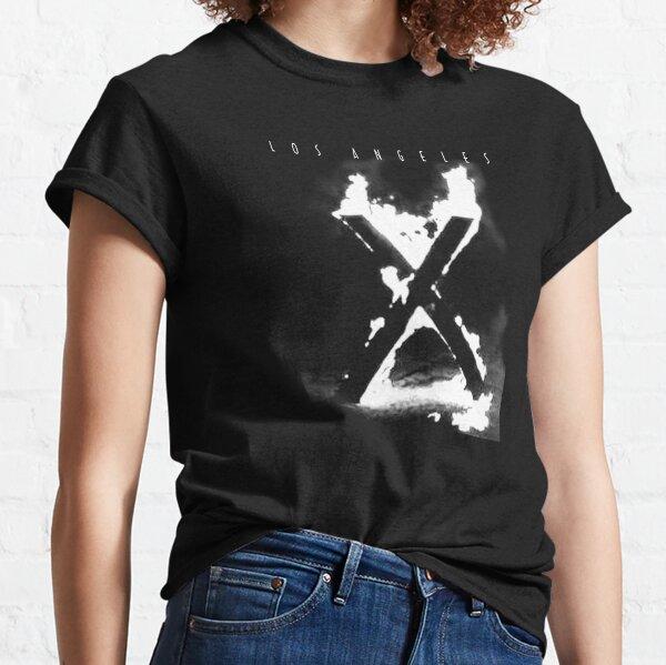 X Los Angeles Classic T-Shirt