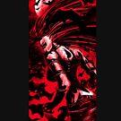 BatLady by Evan F.E. Lole