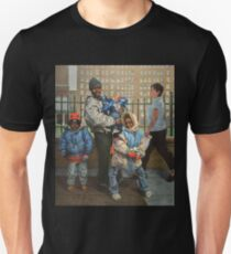 Family at One Unisex T-Shirt