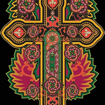 Celtic Cross by trash