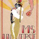 Ms. Universe by Daks