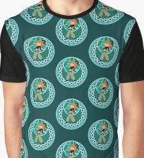 Call Me, Beep Me Graphic T-Shirt
