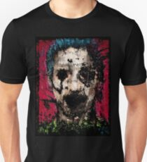 Where the Eternal comes to play in this world of death and decay. Unisex T-Shirt