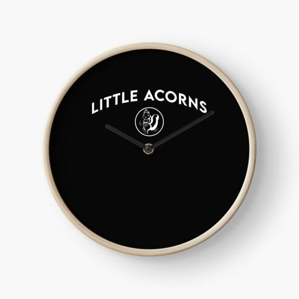 Sienna mae Gomez merch Little Acorns Clock