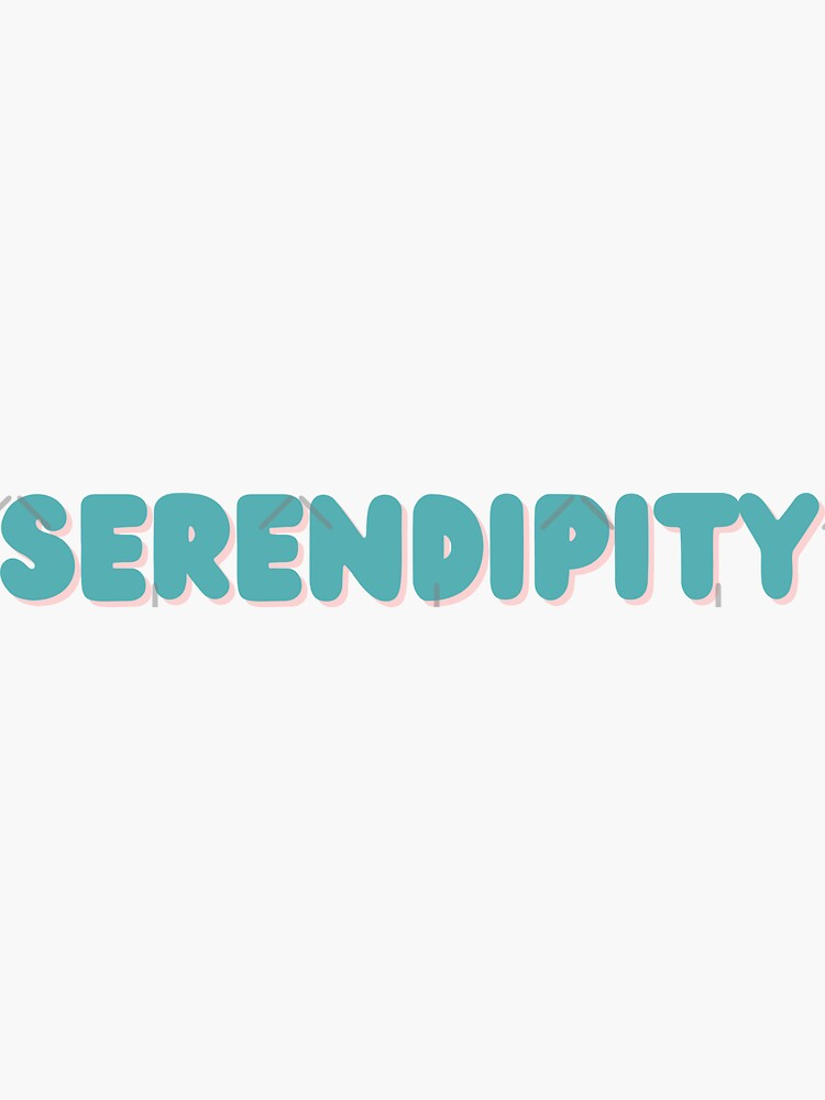 Serendipity in blue color by acozymess