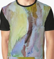 Ombre Graphic T-Shirt