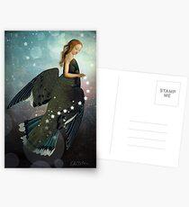 Stardust Postcards