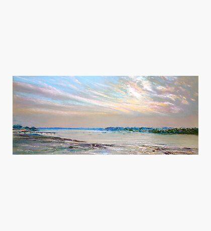 Kogarah Bay Photographic Print