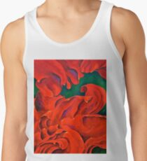 Pedals  Tank Top