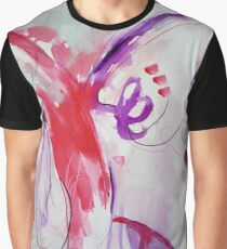 Candyland Graphic T-Shirt