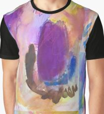 Saturation Graphic T-Shirt