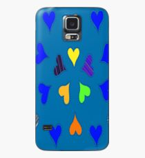 We Have Been Hearted Case/Skin for Samsung Galaxy
