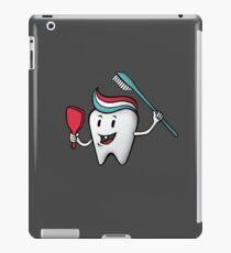 Fresh & Clean iPad Case/Skin
