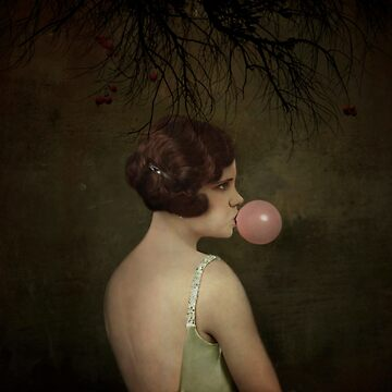 Lady Dina by trinischultz