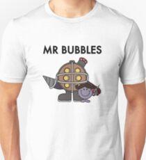 Mr Bubbles T-Shirt