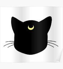 Meow? Luna  Poster