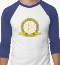Midtown School of Science and Technology Logo T-Shirt