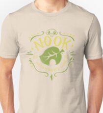 Nook Neighbor's Club Unisex T-Shirt