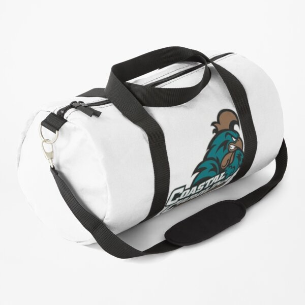coastal carolina merch Duffle Bag