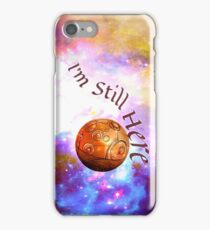Treasure Sphere iPhone Case/Skin
